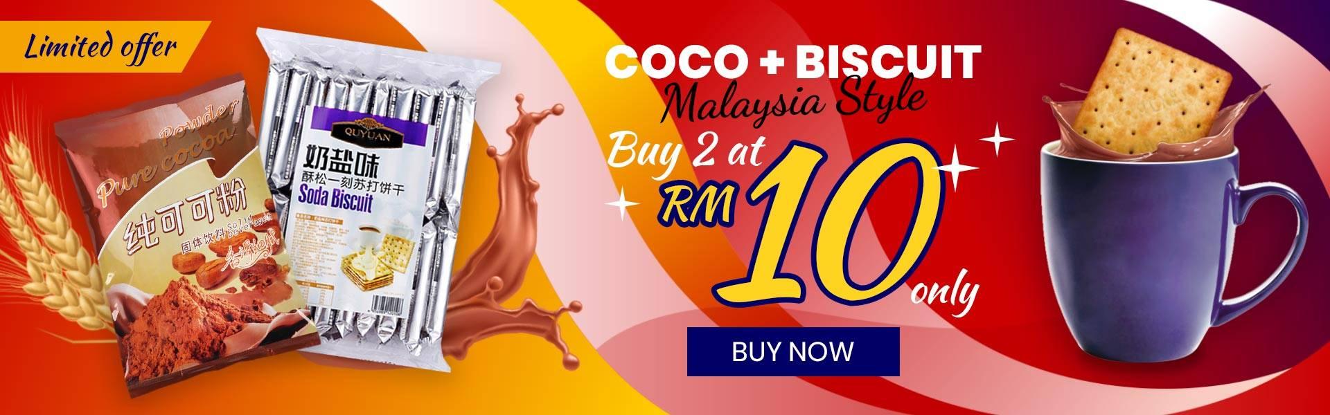 RM10 for Malaysian